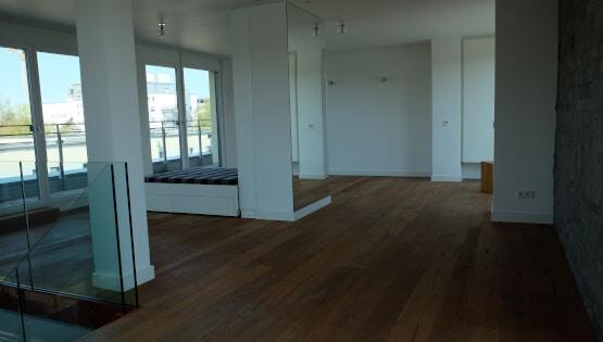 Wohnzimmer vorher Home Staging
