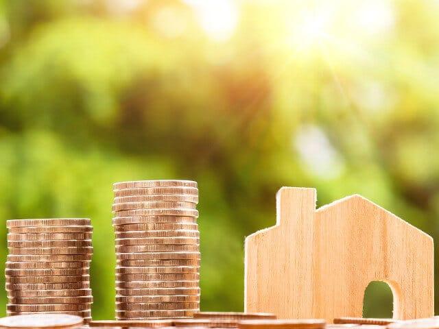 Immobilienpreise steigen seit 15 Jahren